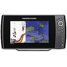 Humminbird Helix 9 Sonar/Gps Combo
