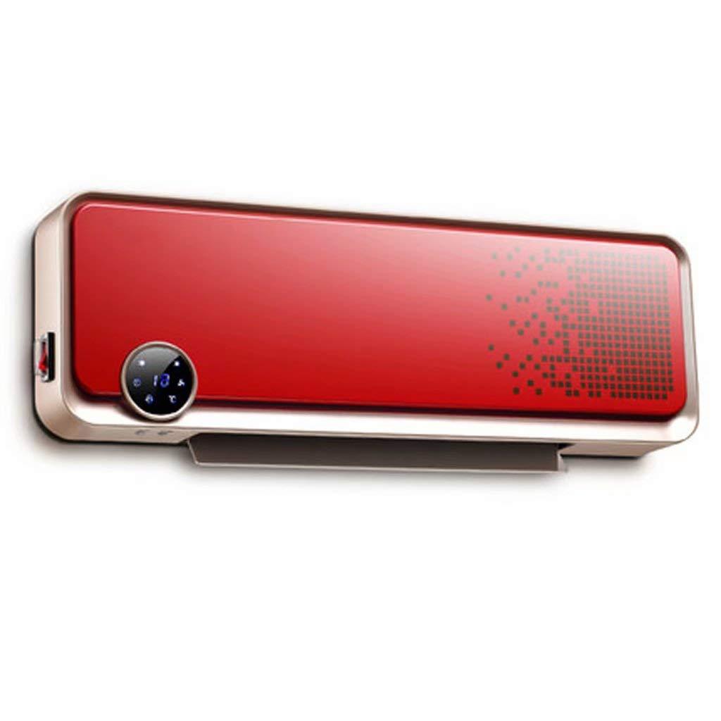 Acquisto ltjrq Riscaldatore Elettrico Domestico Piccolo riscaldatore Elettrico a Parete riscaldatore a Risparmio energetico riscaldatore Elettrico artefatto Prezzi offerte