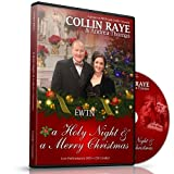 A Holy Night & A Merry Christmas (DVD/CD COMBO)