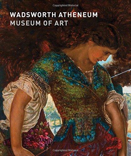 Wadsworth Atheneum Museum of Art pdf epub