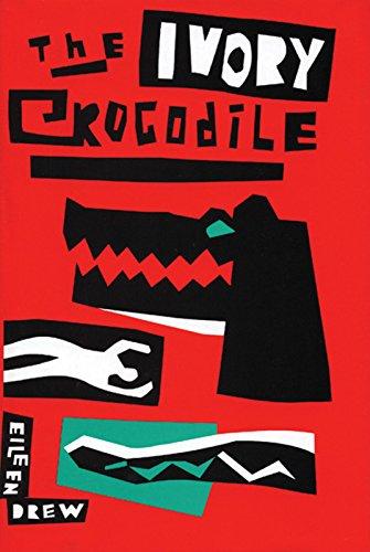 The Ivory Crocodile