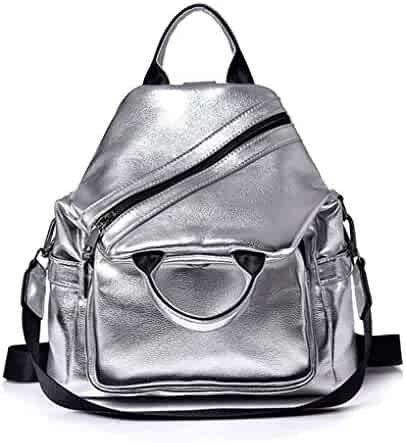 acbdfad7ffd0 Shopping Faux Leather - Silvers - Shoulder Bags - Handbags & Wallets ...