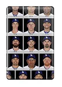 los angeles dodgers 2013 MLB Sports & Colleges best iPad Mini cases 9497276I909977575