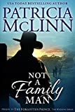Book cover image for Not a Family Man