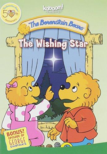 The Berenstain Bears: The Wishing Star