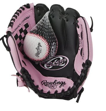 (Rawlings PL91PB-12/0 Players Youth Glove Series)