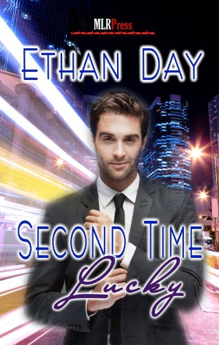 Second Time Lucky (Middleton Romantic Comedy)