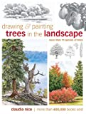 Drawing & Painting Trees in the Landscape