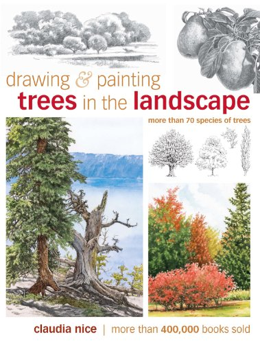 Pdf eBooks Drawing & Painting Trees in the Landscape