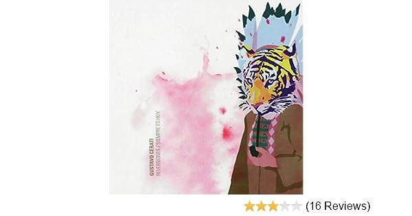 Siempre Es Hoy/Reversiones by Gustavo Cerati on Amazon Music ...