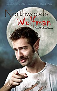Northwoods Wolfman by Scott Burtness ebook deal