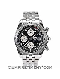 Breitling Evolution automatic-self-wind mens Watch A13356 (Certified Pre-owned)