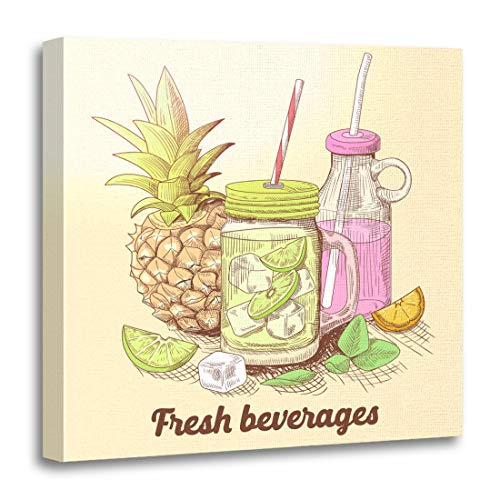 cape cod beverage jar - 5