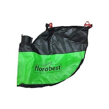 Flora Best Bolsa 45L con Soporte y Cremallera para Lidl ...