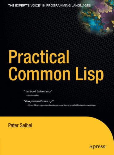 Practical Common Lisp (Books for Professionals by Professionals)