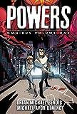 Powers Omnibus Vol. 1