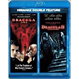 Dracula 2000 / Dracula II: Ascension (Double Feature) [Blu-ray] by Echo Bridge Home Entertainment