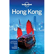 Lonely Planet Hong Kong 17th Ed.: 17th Edition