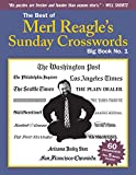 img - for The Best of Merl Reagle's Sunday Crosswords: Big Book No. 1 book / textbook / text book