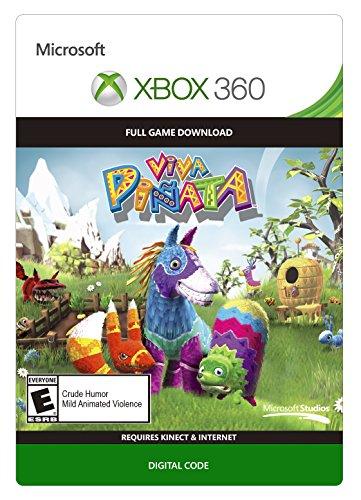 Viva Pinata - Xbox 360 Digital Code by Microsoft