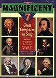 The Magnificent 7, Teacher's Handbook, Mary K. Beall and John Carter, 0739000977
