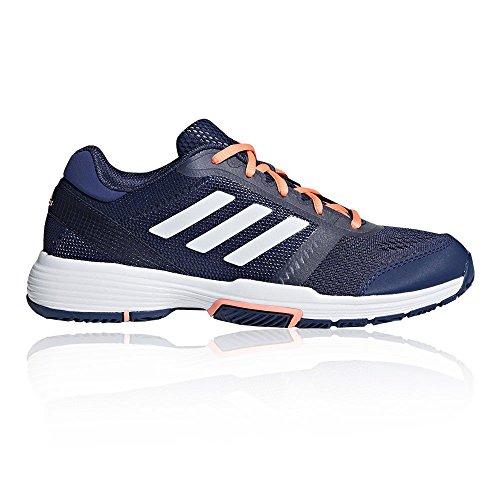 W Adidas Cortiz Chaussures Barricade Club De 000 indnob Soft Tennis Bleu Femme Ftwbla q6ZE6wTrPx