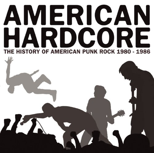 American Hardcore: The History O...
