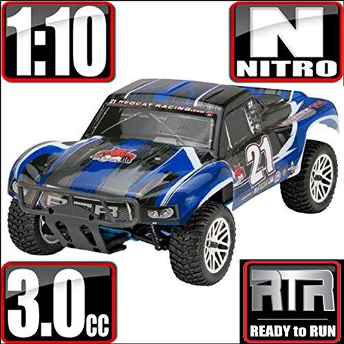 Redcat Racing Vortex SS Desert...