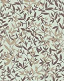 Graham and Brown 17615 Bijou Wallpaper, Green