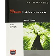 Network+ Guide to Networks + Lab Manual + Online Labconnection Access