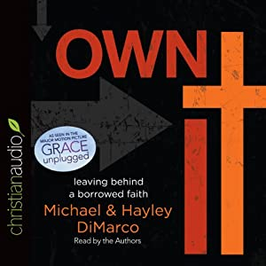 Own It Audiobook