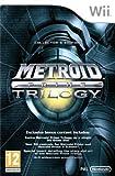Nintendo Metroid Prime Trilogy