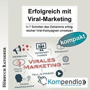 Erfolgreich mit Viral-Marketing Hörbuch