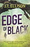 img - for Edge of Black (A Samantha Owens Novel) book / textbook / text book