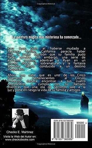 Secretos del Pasado: (Una Novela de Suspense y Misterio Sobrenatural (El Círculo Protector) (Volume 1) (Spanish Edition): Checko E. Martinez: 9781537360089: ...