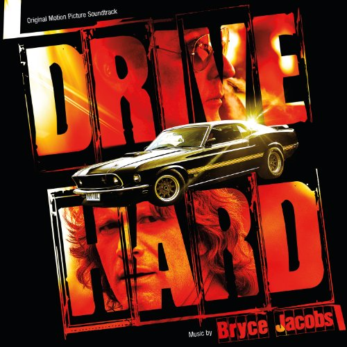Drive Hard (2014) Movie Soundtrack