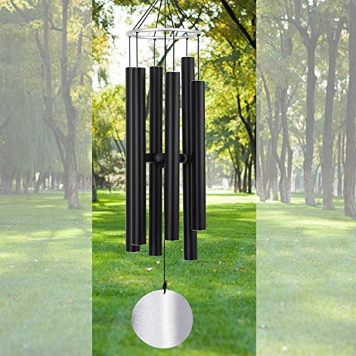 Loving Basso Relaxing Sympathy Windchimes product image