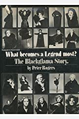 What Becomes a Legend Most? The Blackglama Story Hardcover
