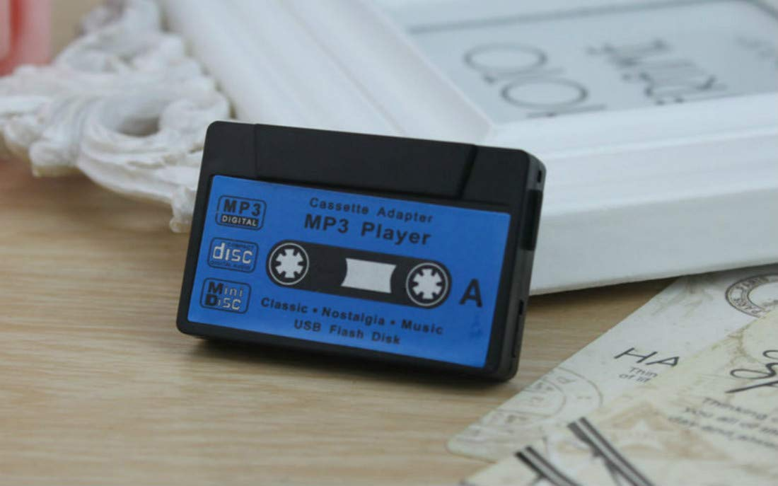 PCEPEIVK MP3 Player Support Micro 32G SD TF Card Music Media 3.5mm Jack by PCEPEIVK (Image #3)