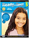 Ready to Test, Grade 5, , 160996537X