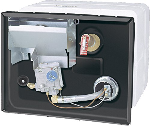 Atwood Mobile Products 96110 Pilot Ignition Water Heater - 6 Gallon by Atwood Mobile
