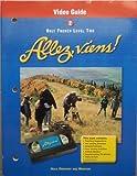 Allez Viens!, Holt, Rinehart and Winston Staff, 0030528925