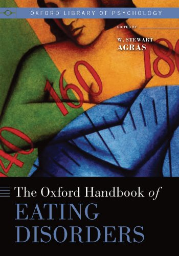 The Oxford Handbook of Eating Disorders (Oxford Library of Psychology) Pdf