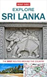 Front cover for the book Insight Guides Sri Lanka by Insight Guides