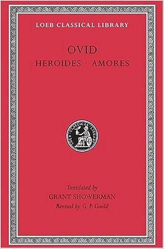 Amazon.com: Ovid: Amores, Volume I: Text and Prolegomena (Arca ...