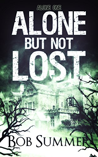 Alone But Not Lost by Bob Summer ebook deal