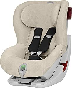 britax romer summer cover king ii ats king ii ls king ii beige by britax romer baby. Black Bedroom Furniture Sets. Home Design Ideas
