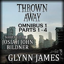 Thrown Away Omnibus 1 (Parts 1-4)