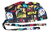 Scrub Hat SciFi Movies Cotton Fabric Nurse Cap Doctor ER Do-Rag Skull