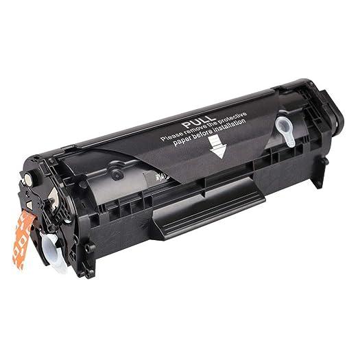 Cartucho de tóner HP 12A HP1020plus M1005 Totalmente Compatible ...